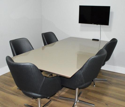 Sede administrativa da Audax - Foto 6 de 9
