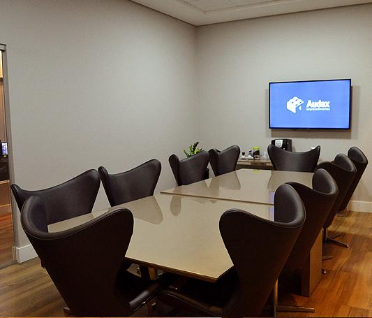 Sede administrativa da Audax - Foto 7 de 9