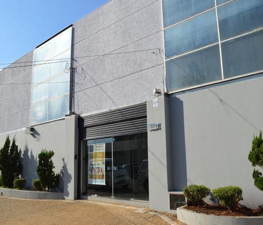 Sede administrativa da Audax - Foto 8 de 9