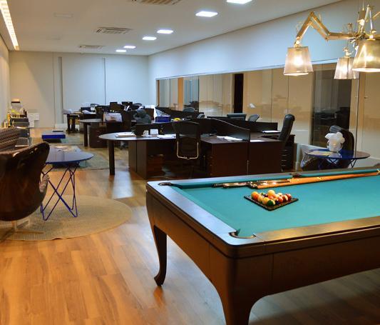 Sede administrativa da Audax - Foto 9 de 9