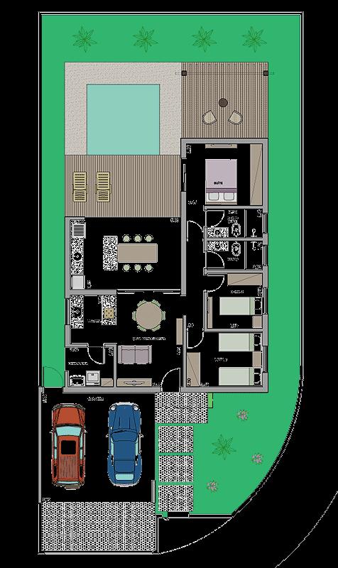 Área construída: 113.50